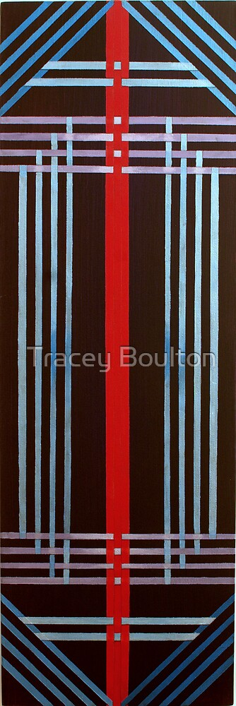 'Royal Gift' by Tracey Boulton