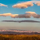Indian Peaks Music by Gregory J Summers