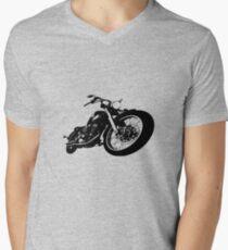 Cruiser Light Men's V-Neck T-Shirt