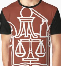 Science and Technology Graphic T-Shirt