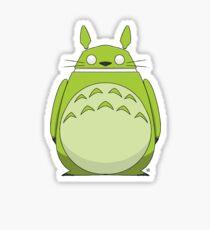 Totoroid Sticker