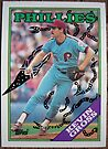 009 - Kevin Gross by Foob's Baseball Cards