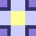 Harmonious Colored Squares by Istvan Ocztos