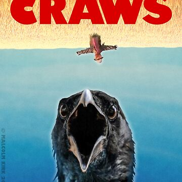 CRAWS by MalcolmKirk