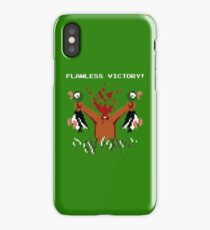Perfect Victory iPhone Case/Skin