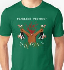 Perfect Victory Unisex T-Shirt