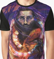 The Fay King Graphic T-Shirt