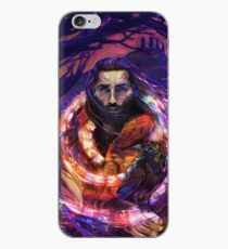 The Fay King iPhone Case