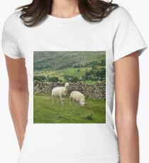 In the Moors Women's Fitted T-Shirt