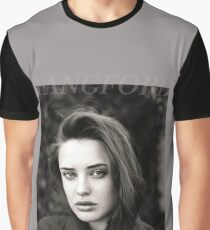 katherine langford Graphic T-Shirt