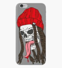 Denzel Curry Skull iPhone Case