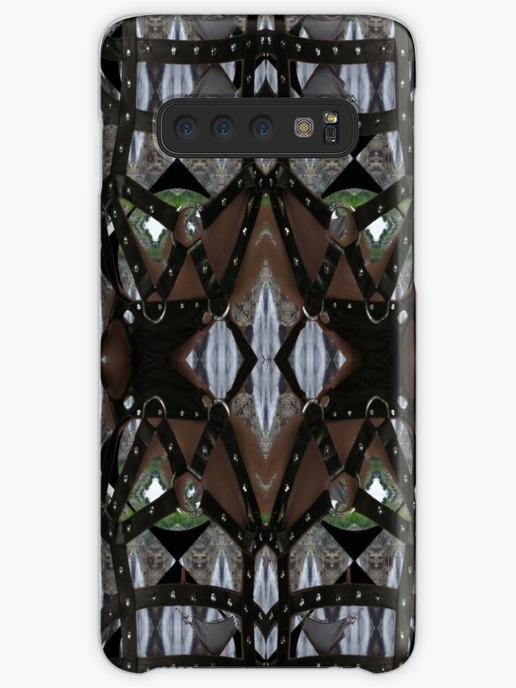 'Texture, scheme, diagram, circuit, schema, chart, proportion, adequacy'  Case/Skin for Samsung Galaxy by znamenski