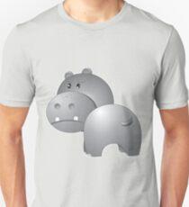 hipo sad Unisex T-Shirt