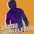 ZARDU HASSELFRAU! by itsmidnight
