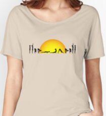 Yoga Design for Yoga Addicts - Yoga Gift - Yoga Art Women's Relaxed Fit T-Shirt