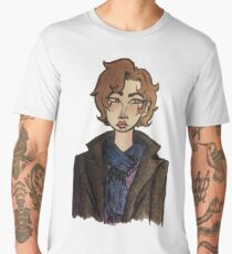 Sherlock Men's Premium T-Shirt
