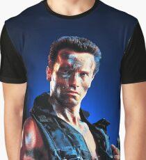 Arnold_C Graphic T-Shirt