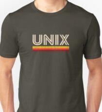 UNIX Unisex T-Shirt
