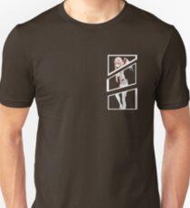Zero Two Broken Tiles Slim Fit T-Shirt