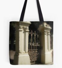 The Gates Tote Bag