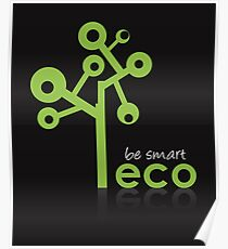 Eco Green System Poster