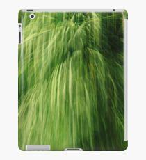 Greenfall (conceptual) iPad Case/Skin