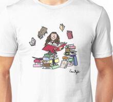 Hermione Unisex T-Shirt