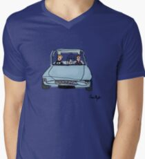 Flying Car T-Shirt