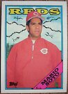 011 - Mario Soto by Foob's Baseball Cards