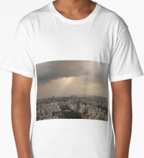 Saigon Storm  Long T-Shirt