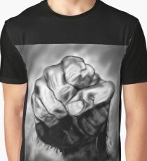Perseverance Graphic T-Shirt