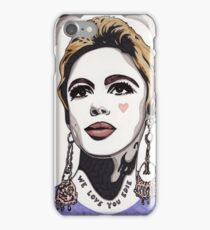 We Love You Edie iPhone Case/Skin