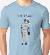 """The Eagle"" James Paxton Unisex T-Shirt"