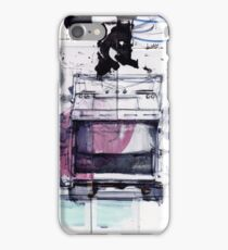 Recycle Drawing # 8 iPhone Case/Skin