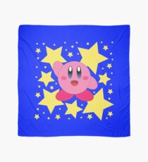Kirby in the stars Scarf