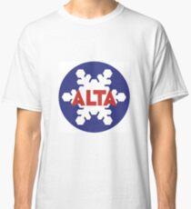 Alta Skigebiet Classic T-Shirt