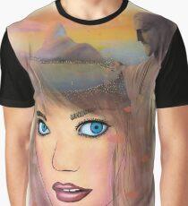 Cariocas - Sunset Graphic T-Shirt