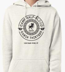 Cabin Thirteen - Hades - Percy Jackson - Camp Half-Blood Pullover Hoodie