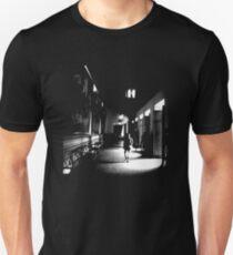 She Walks the Halls T-Shirt