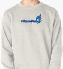 #BurnBlue Dallas Fuel Logo Pullover