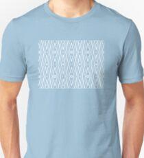 Bardi dancers / Simply white Unisex T-Shirt