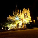 Victoria Halls Helensburgh by Alexander Mcrobbie-Munro