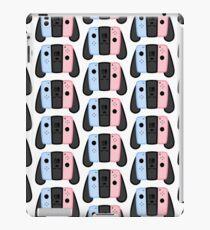 Nintendo Switch Dog iPad Case/Skin