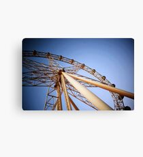 Southern Star Canvas Print
