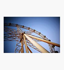 Southern Star Photographic Print