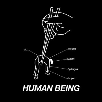 """""""HUMAN BEING COMPOSITION"""" DESIGN by stnxv"""