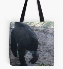 Gorilla Heh Tote Bag