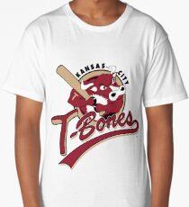 Kansas City T Bones (2) Long T-Shirt