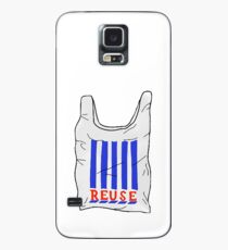Reuse Me Case/Skin for Samsung Galaxy