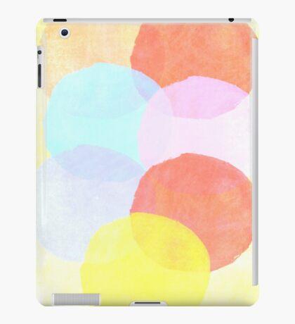 Circle Story iPad Case/Skin
